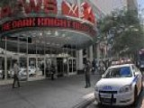 Movie Theaters Across The Country Step Up Security