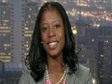 Mia Love Enters 'No Spin Zone'