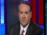 Mike Huckabee Sounds Off On Tax Hikes