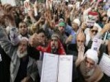 Massive Rallies In Egypt As Referendum Looms