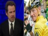 Miller Berates Lance Armstrong For Doping
