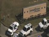 Multiple People Shot At Lone Star College