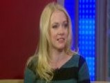 Melissa Joan Hart Dishes On Hit Show, Being A Mom, Business