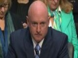 Mark Kelly: Gun Rights Demand Responsibility