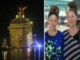 Mother, Daughter Describe Stranded Cruise Ship Conditions