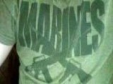 Marines T-shirt Gets Student Suspension Threat