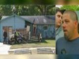 Man Heartbroken After Sinkhole Swallows Brother, House