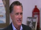 Mitt, Ann Romney On Post-election Life
