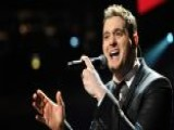 Michael Buble Unveils Latest Album