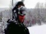 Missing Teen Skier Found Alive In Maine
