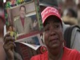 Mixed Reaction To Death Of Venezuelan President Hugo Chavez