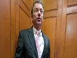 Media Goes After Rand Paul For His 13 Hour Drone Filibuster