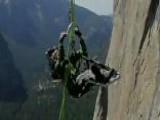 Man With Cerebral Palsy Climbs El Capitan