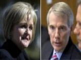 Media's Bias On Senators' Same-sex Marriage Stances?