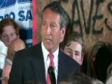 Mark Sanford Talks Political Redemption