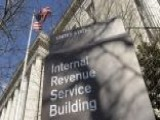 Media Ignoring IRS Scandal?