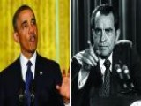 Mounting Similarities Between Benghazi And Watergate?