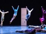 Milestone For Major Force In Contemporary Dance
