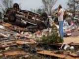 Moore, OK Resident: It Looks Like A 'war Zone'