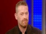 Max Martini Hopes To Raise Awareness With Film For Veterans