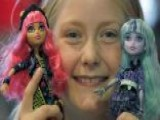Monster High Killing Barbie?