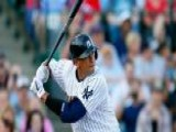 MLB Expected To Announce Alex Rodriguez Suspension