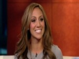 Melissa Gorga Opens Up