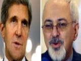 Meeting Between Kerry, Iranian Foreign Minister Underway