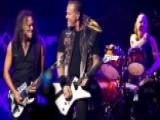 Metal Legends Metallica Unleash 3D IMAX Musical Event