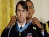 Medal Of Honor Recipient Requests Return To Duty