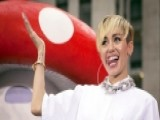 Miley Cyrus Singing Molly's Praises