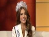 Meet Miss Universe 2013: Gabriela Isler