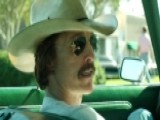 Matthew McConaughey Transforms In 'Dallas Buyers Club'