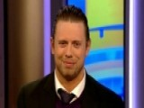 Mike 'The Miz' Mizanin's Journey From Ring To Screen