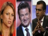 Media Punishment: Lara Logan, Alec Baldwin, Martin Bashir