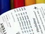 Mega Millions Jackpot Soars To Over $580 Million