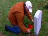Meet The Man Behind Arlington National Cemetery's Wreaths