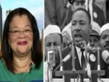 Martin Luther King, Jr.'s Niece On Uncle's Legacy
