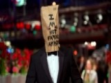 More Bizarre Behavior From Shia LaBeouf
