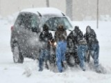 Monster Winter Storm Wreaks Havoc