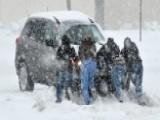 Monster Winter Storm Wreaks Havoc