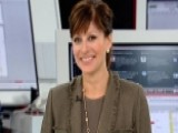 Maria Bartiromo Makes First News Deck Visit