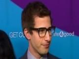 Michael Tammero Gets The Scoop On Pre-Oscar Festivities