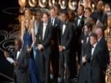 Michael Tammero Recaps The Oscars