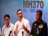 Malaysia Denies Holding Back Information On Missing Plane