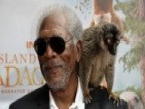 Morgan Freeman: 'Lemurs' Will Get Audiences Thinking