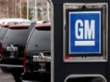More Recalls For GM Cars