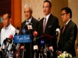 Malaysian Officials Continue To Struggle With MH370 Probe