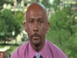 Montel Williams Demands Better Treatment Of Veterans