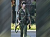 Manhunt Underway For Gunman In New Brunswick, Canada